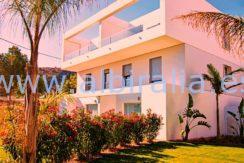 New build villa for rent in Albir 1