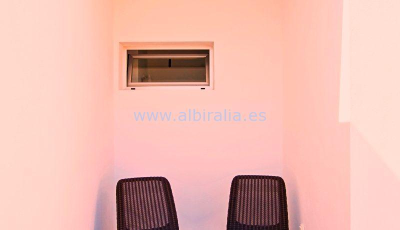 New build villa for rent in Albir 4