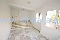 Shared villa long term rent in Albir