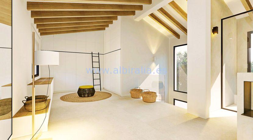 dream house in Albir Spain Albiralia